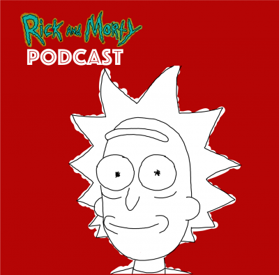 Staffel 1: Spezial - Interview mit Kai Taschner - Rick and Morty Podcast